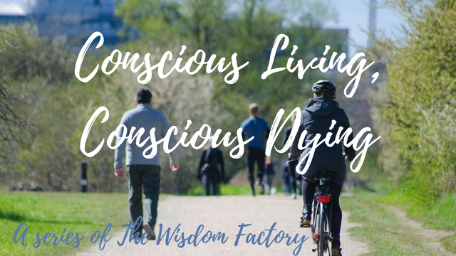 Conscious Living Main