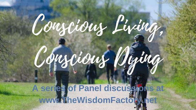 Conscious Living cover