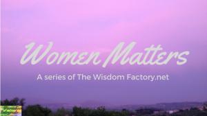Women Matters
