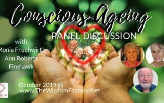 Panel conscious ageing