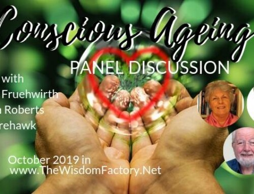 Conscious Ageing Panel Discussion