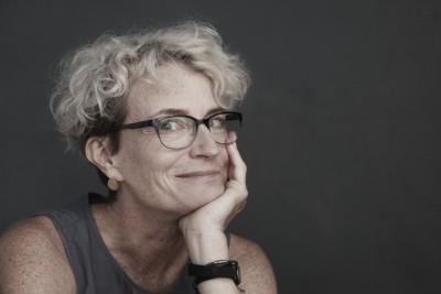portrait of Ashton Applewhite