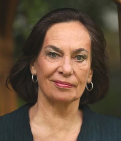 Barbara Meibom