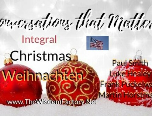 Integral Christmas
