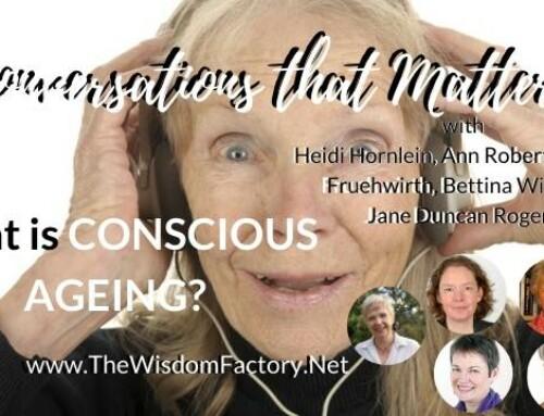 Conscious Ageing for Iec