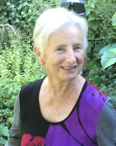 Dorothy Stern Kucha