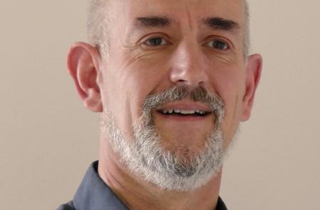 Portrait of Jon Freeman