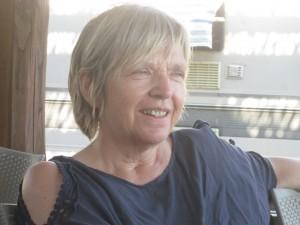 Heidi Hornlein
