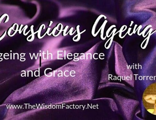 Ageing with elegance and grace