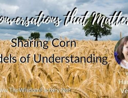 Sharing Corn