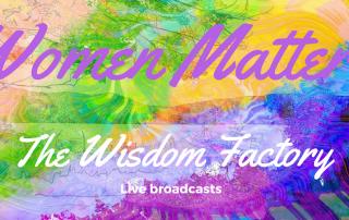 Women Matters - poster