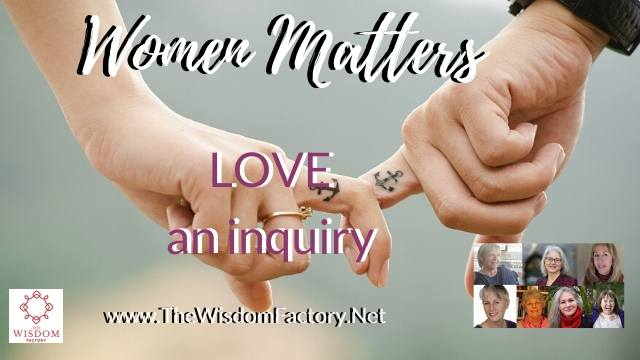 Love – an inquiry