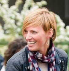 Profile of Miriam Van Groen