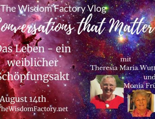 Theresia Maria Wuttke
